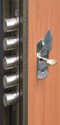 Как выбирать металлическую дверь?